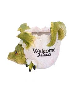 Welcome Friends Pot 17cm Dragons Verkaufte Artikel Value Range