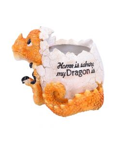 Home is Where My Dragon is Pot 16cm Dragons Verkaufte Artikel Value Range