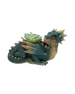 Garden Protector Plant Pot 30cm Dragons Dragons Value Range