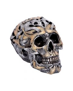 Tribal Traditions Small 14cm Skulls Skulls Value Range
