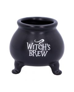 Witch's Brew Pot (Set of 4) 7cm Witchcraft & Wiccan Witchcraft & Wiccan Value Range