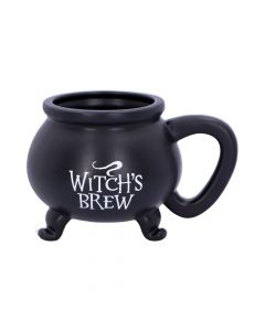 Witch's Brew Mug 13.5cm Witchcraft & Wiccan Stocking Fillers Value Range