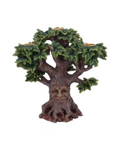 Forest Flame 21.5cm Tree Spirits Back in Stock Value Range