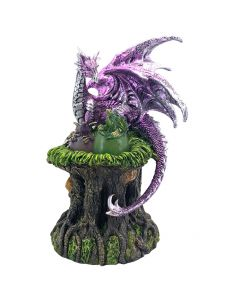 Home of the Hatchlings 24cm Dragons Mother's Day Value Range