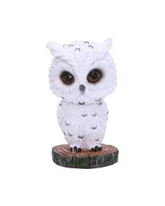 Bobble Feather 10.5cm Owls Owls Value Range