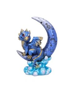 Crescent Creature (Blue) 11.5cm Dragons Realm of Dragons Value Range