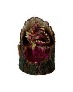 Arboreal Hatchling Red 10.8cm Dragons New Products Value Range