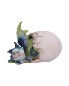 Hatchling's Rest 12cm Dragons New Products Value Range