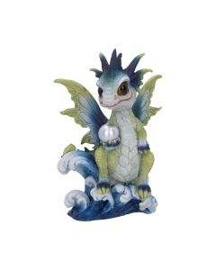 Water Hatchling 14cm Dragons New Products Value Range
