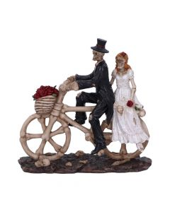 Hitch a Ride 14.5cm Skeletons New Product Launch Value Range