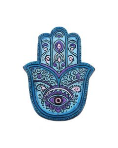 Hamsa's Serenity Incense Burner 12.5cm (Set of 4) Buddhas and Spirituality New Product Launch Value Range