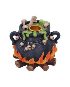 Bubbling Brew 10cm Witchcraft & Wiccan Neu auf Lager