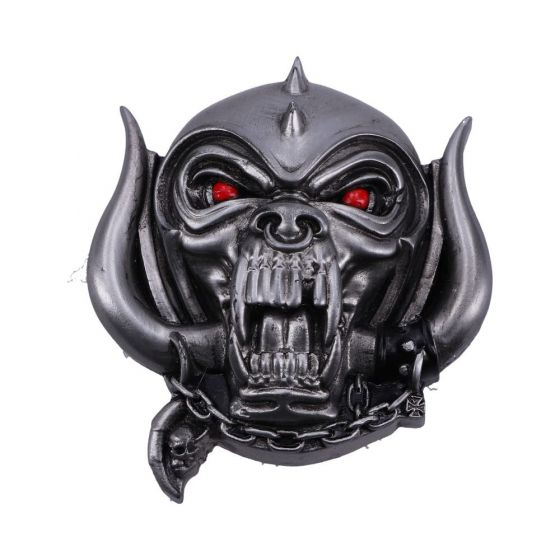 Motorhead Warpig Magnet 6cm Band Licenses New Products Artist Collections