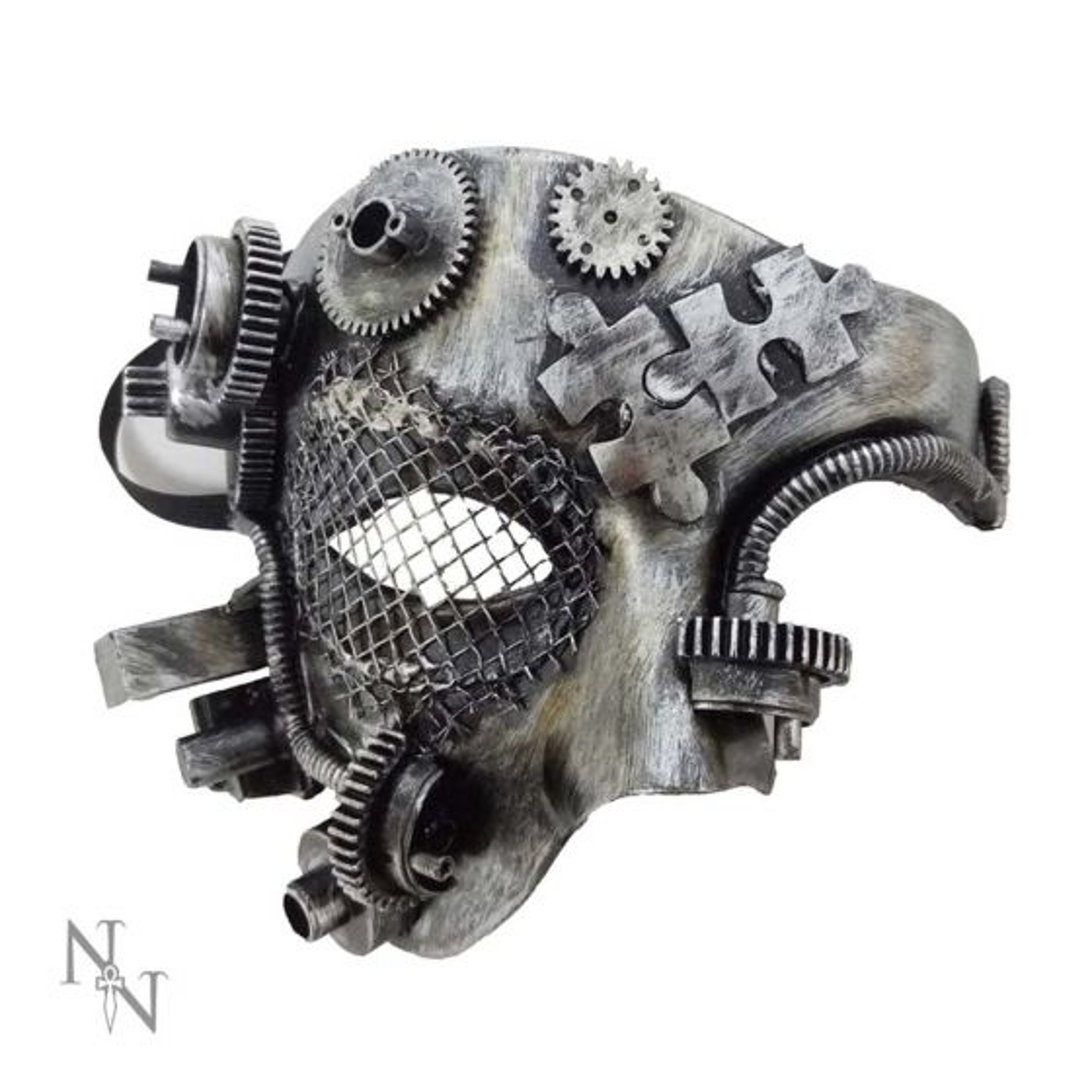 Mechanical Phantom 17cm (Pack of 3) Sci-Fi Steampunk Premium Range