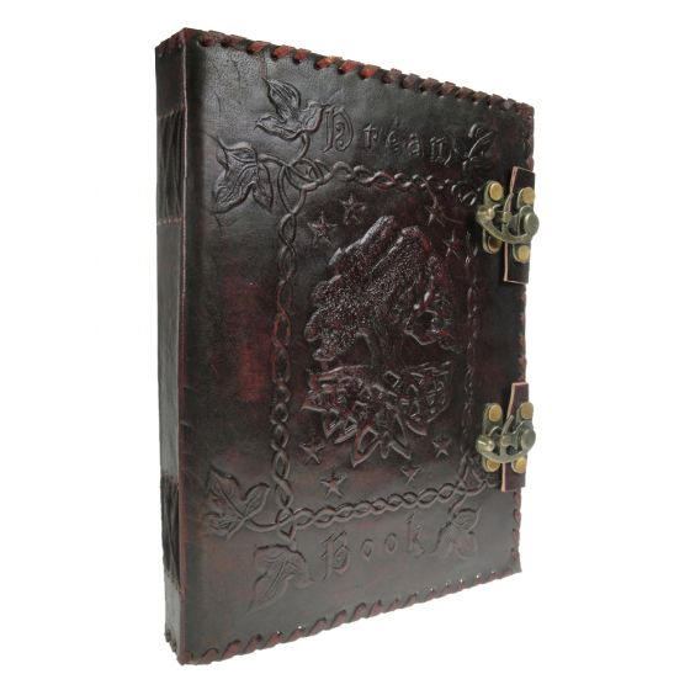 Small Dream Book 25cm Witchcraft & Wiccan NN Designs Premium Range