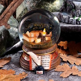 Witching Hour Snow Globe (LP) 11cm