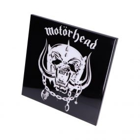 Motorhead Crystal Clear Picture 32cm