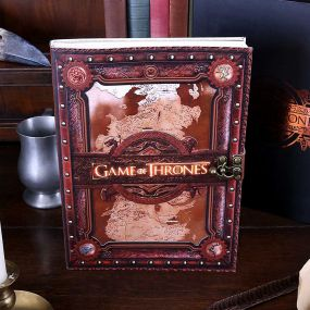 Seven Kingdoms Journal (GOT) Large