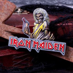 Iron Maiden The Killers Magnet 10cm