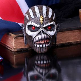Iron Maiden The Book of Souls Magnet 8.5cm