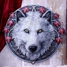 Guardian of the Fall Wall Plaque (LP) 29cm