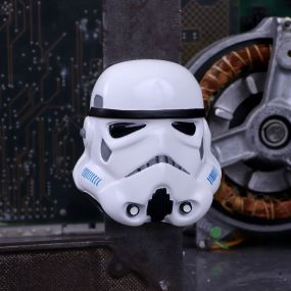 Stormtrooper Magnet 8.5cm
