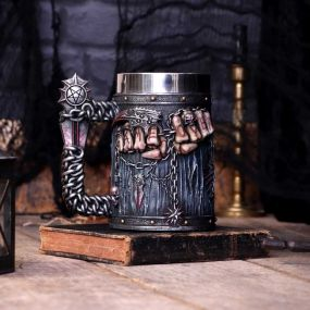 Game Over Tankard