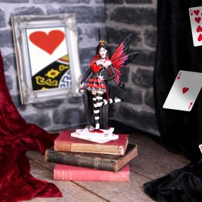 Queen of Hearts 26cm