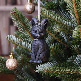Pawzuph Hanging Ornament 10cm