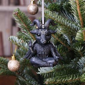 Baphoboo Hanging Ornament 11cm