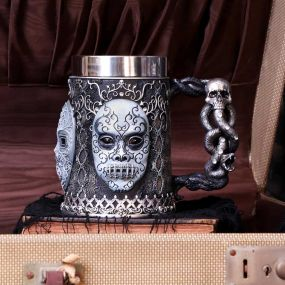 Harry Potter Death Eater Collectible Tankard