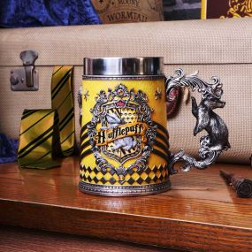 Harry Potter Hufflepuff Collectible Tankard 15.5cm