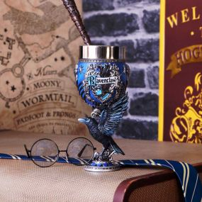 Harry Potter Ravenclaw Collectible Goblet 19.5cm