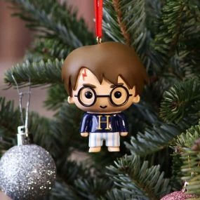 Harry Potter - Harry Hanging Ornament 7.5cm