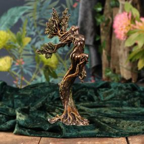 The Forest Nymph Elemental 25cm