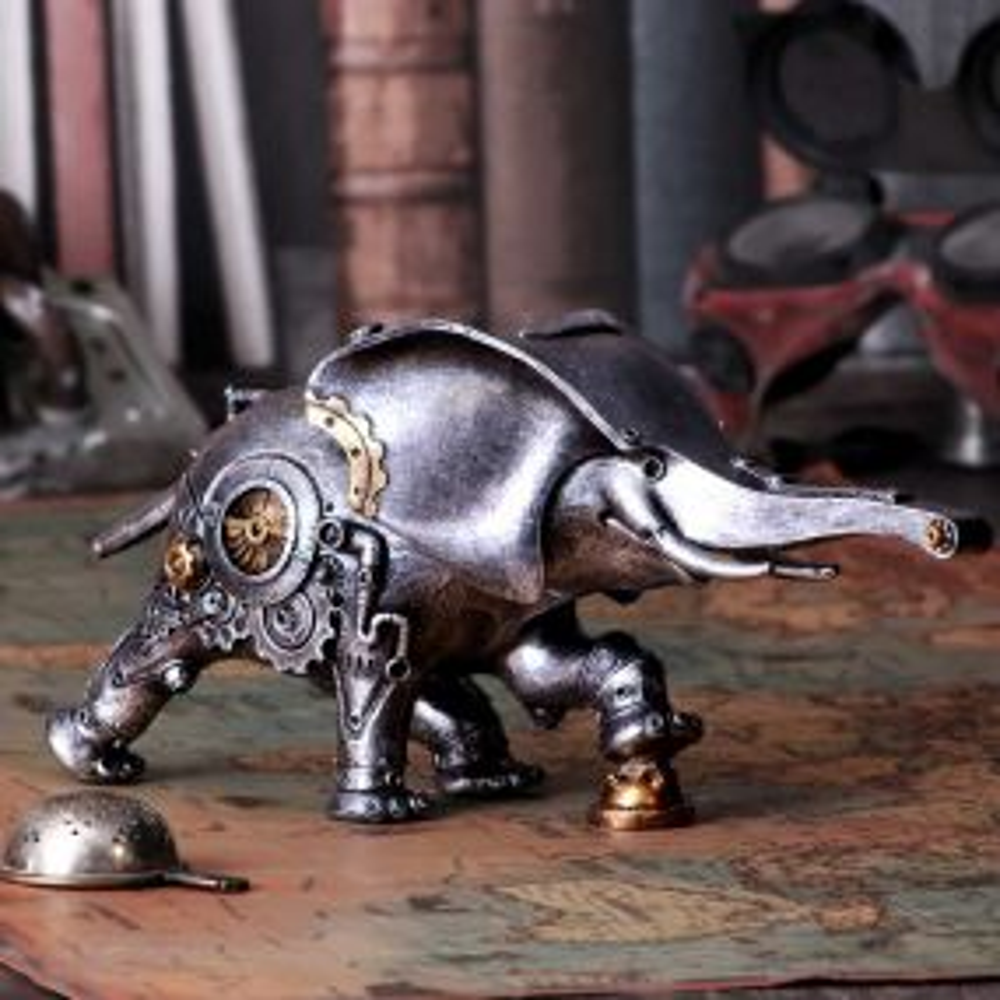 Mechanical Mammal 31cm