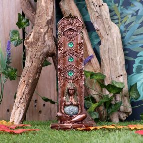 Mother Earth Incense Burner 24cm