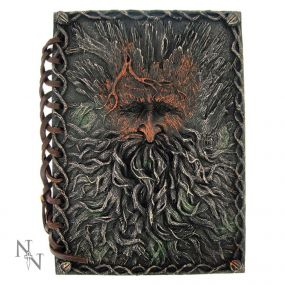 Tree Beard Note Book 19cm