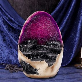 Geode Gatering - Display Stand Only 24.8cm