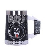 KISS Glam Range The Demon Tankard 15.5cm Band Licenses New in Stock Artist Collections