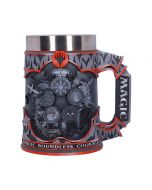Magic: The Gathering Tankard 15.5cm Fantasy In Demand Licenses Artist Collections