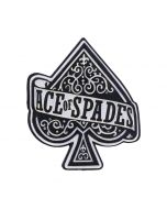 Motorhead Ace of Spades Magnet 6.5cm Band Licenses New Products Artist Collections