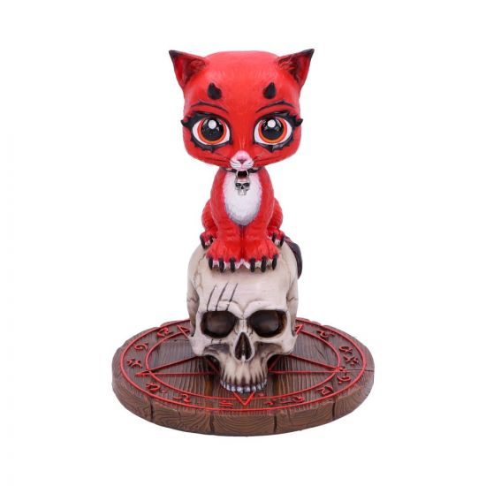 Devil Kitty (JR) 16cm Cats Medium Figurines