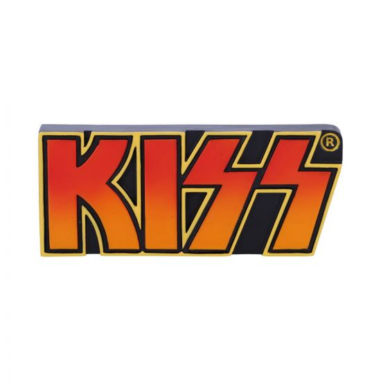 Officially licensed KISS Logo Bottle Opener Magnet New in Stock