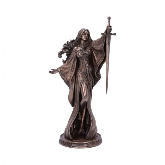 James Ryman Lady of the Lake Fairytale Enchantress Figurine New in Stock