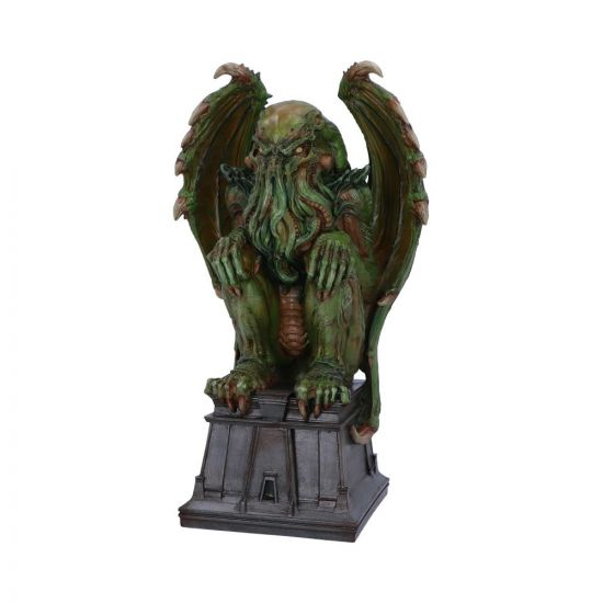 Cthulhu (JR) 32cm Horror New in Stock Artist Collections
