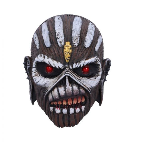 Iron Maiden The Book of Souls Magnet 8.5cm Band Licenses New Products Artist Collections