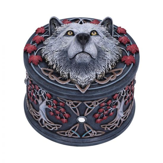 Guardian of the Fall Box (LP) 11cm Wolves New Products Artist Collections