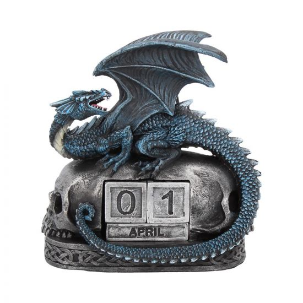 Year Keeper 14cm Dragons Dragons Premium Range