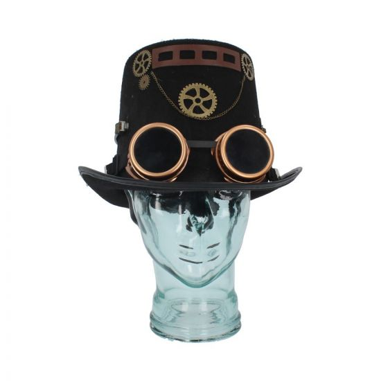 Cogsmith's Hat (Pack of 3) Sci-Fi Steampunk